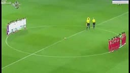 Turkey Soccer Fans Boo Moment Of Silence For Paris And Chant Allahu Akbar!