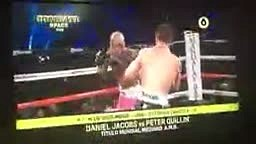 Canelo Alvarez vs Miguel Cotto Fight Rd 12