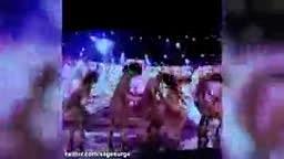 AMAS 2015: Nicki Minaj SHADES J Lo During Her Opening Performance to Anaconda