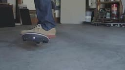 How to make a Hover board