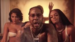 WATCH: 2 Chainz Feat. Jeezy 'BFF (Remix)' Video