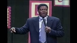 Bernie Mac - When Thanksgiving Dinner Be Nasty AF