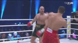 Wladimir Klitschko vs Tyson Fury - Full Fight