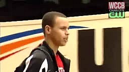 The Baby Faced Assassin Relive Stephen Curry's Magical NCAA run