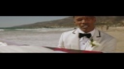 Jamie Foxx shares his video for In Love By Now