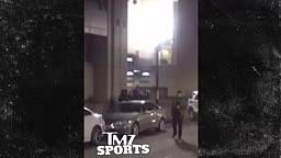 Jahlil Okafor 2ND FIGHT IN BOSTON