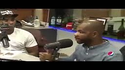 Kirk Franklin Drops Knowledge on Religion the Breakfast Club