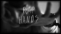 Asher Roth & Buddy 'Rap Hands' Video