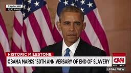 President Obama denounces bigotry in veiled shot at Donald J. Trump