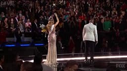 LMFAO! Steve Harvey Announces WRONG Winner in Miss Universe Competition