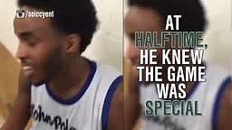 HS player scores 103 points in one game