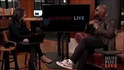 R.Kelly Walks Off HuffPost Live Set