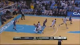 Duke's Austin Rivers buzzer-beater vs North Carolina