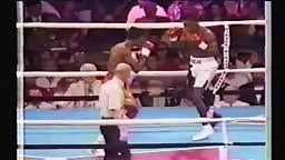 One of the Hardest Punchers In Boxing History - Julian The Hawk Jackson