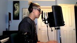 Say My Name - William Singe Cover