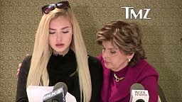 14-Year-Old Model Claims Tyga Texted Her 'Uncomfortable' Messages