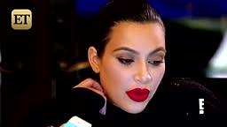 #KUWTK: Kim Kardashan Warns Kylie About Working With Kanye West