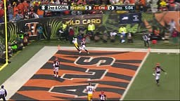 Martavis Bryant is Out of His Flipping Mind For This TD