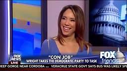Conservative Black Chick Says 'Democrats Made Blacks Poorer, Dumber, & More Criminalized'