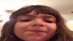 WTH! Farrah Abraham Has 6-Year-Old Daughter Respond to Nicki Minaj BEEF