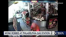 Buddhist Monk Gets Robbed of $350 After Buying Lottery Tickets In Philly