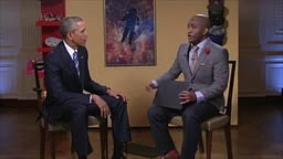 WATCH: Barack Obama Weigh In On Drake Vs. Kendrick Lamar! His FAVE Is...