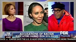 CLUELESS Stacy Dash Says NO Need For BET or Black History Month!