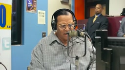 Minister Farrakhan Talks Donald Trump Will Take America Into The Abyss of Hell!