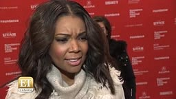 Gabrielle Union DISSES Stacy Dash 'Who Is That Crazy woman?'