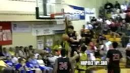 Austin Rivers Highschool Highlights