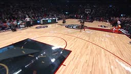 Slam Dunk Contest Zach LaVine - Final Round