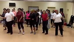 Check these ladies out FLASHIN This is the latest dance outta Nawlins
