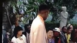 Remember when Dwayne Wayne crashed Whitley Gilbert's wedding and stopped it before she said I do to Byron