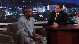 Its time for a Kanye Rant Is this guy ever happy?