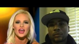 Tomi Lahren vs Charlamagne Tha God on Black Lives Matter, Beyonce, Black Panthers & Police Brutality