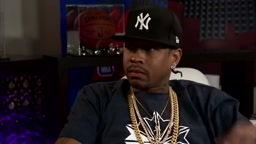 Allen Iverson talks NBA creating zone defense to try and stop him from dominating 1 on 1