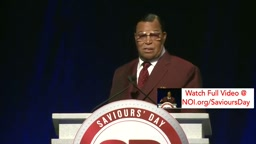 Minister Louis Farrakhan Says the Fruit of Islam Will Protect Beyonce