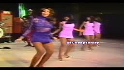 LOL! Tina Turner & The Ikettes Were Shaking It Hard WAY Before Beyonce!