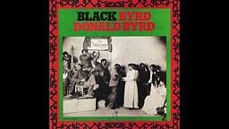 Donald Byrd - Black Byrd (Complete Album)