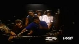 Kurtis Blow - If I Ruled The World