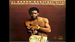 Al Green- I'm So Tired of Being Alone