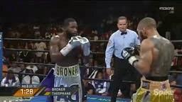 Adrien Broner vs. Ashley Theophane Full Fight
