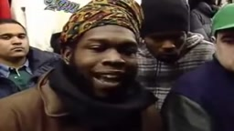 Lauryn Hill And Jeru The Damaja Get In A Heated Debate About All White People Being Wicked