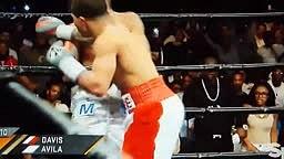 Gervonta Tank Davis Knock Out vs Guillermo Avila