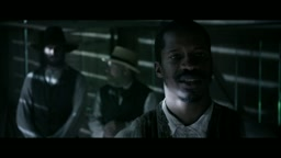 THE BIRTH OF A NATION Official HD Teaser Trailer