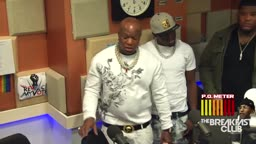 Birdman Goes Off On The Breakfast Club Power 105.1