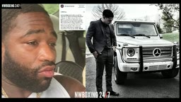 Danny Garcia Takes FIRST SHOTS At Adrien Broner via Instagram