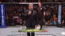 Alistair Overeem vs Brock Lesnar