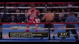 Canelo Alvarez vs Amir Khan FULL Fight Highlights ᴴᴰ