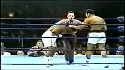 Muhammad Ali vs Joe Frazier 2 Full Fight